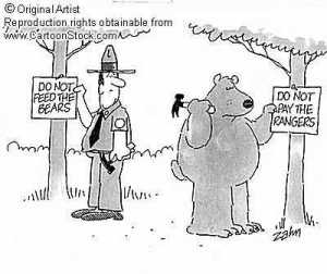 humor_animals_rangers