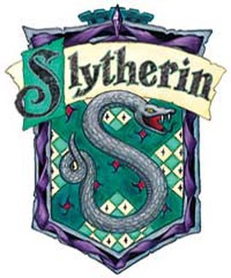 Clase de Historia de la Magia de la Magia de Enero Slytherin