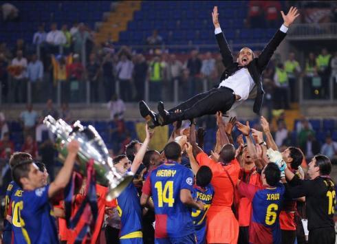 PepGuardiola_FCBarcelona_ChampionsLeague09