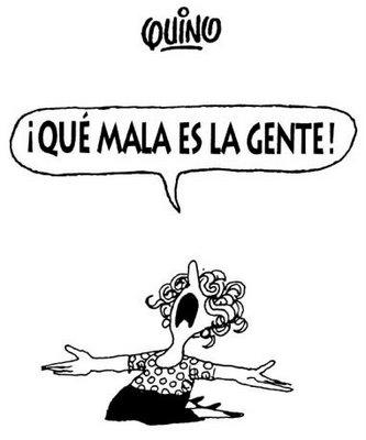 QueMalaEsLaGente_Quino