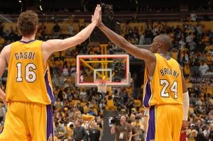 Gasol_Bryant_Lakers