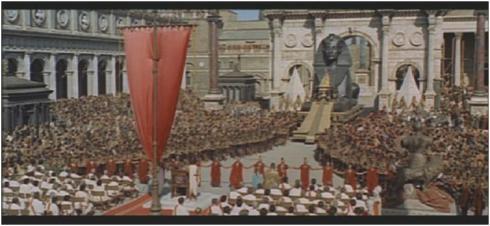 Cleopatra_desfile